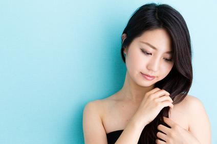 20代の若い女性も薄毛になるの?