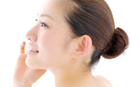 美肌ホルモンと呼ばれるほどお肌をきれいに保ってくれる「エストロゲン」