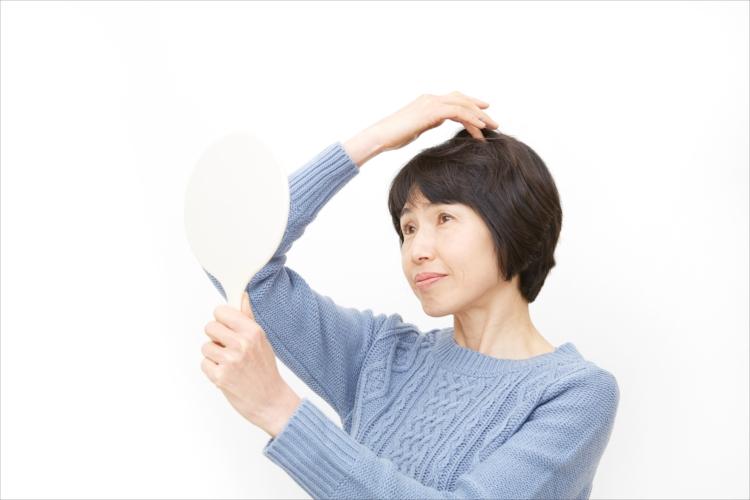女性の薄毛を治療するなら。