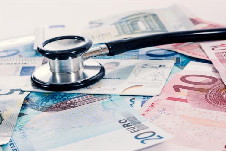 AGAの治療費。改善できるとわかっていても、気になる!