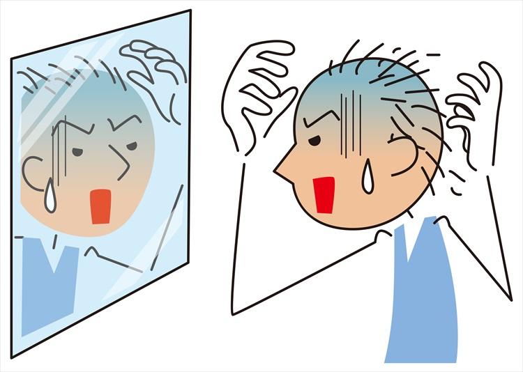 【クリニック監修】薄毛は髪型が原因!?薄毛の原因になる髪型があるのを知っていますか?【脇坂クリニック大阪頭髪コラム】