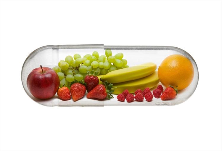 栄養バランスのよい食事を心がける