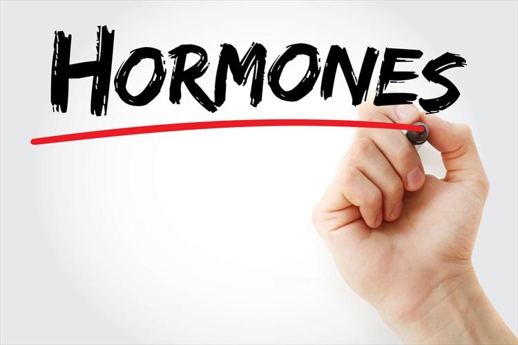産後の抜け毛、原因は女性ホルモン