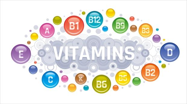 薄毛には、ビタミンミネラルを豊富に含んだ食べ物も大事!