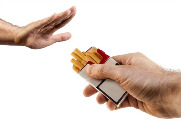 薄毛が気になりだしたら、ぜひ禁煙を