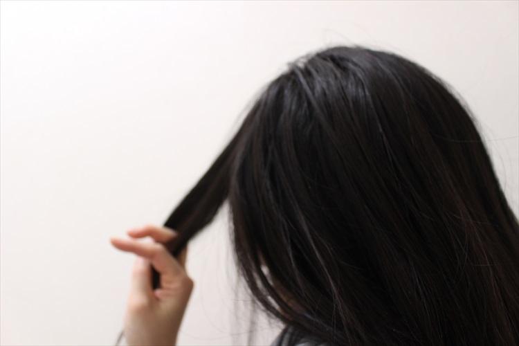 抜け毛の原因は何?― 女性の髪のお悩み