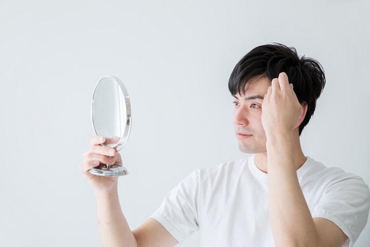 【薄毛でお悩みの方必見!】薄毛でもワックスを使ってヘアスタイルを決めたい