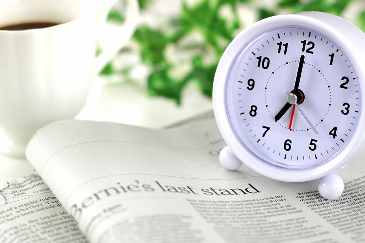 AGAは生活習慣の改善で良くなる?その理由やポイントを徹底解説!