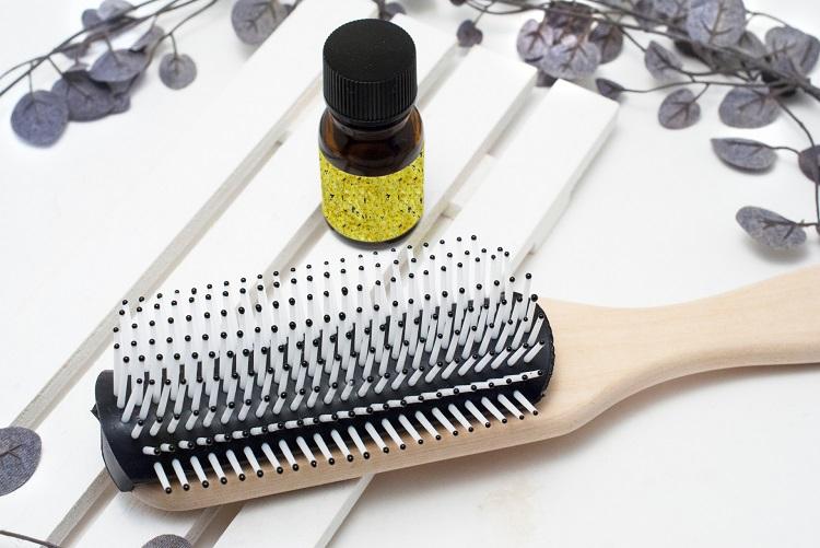 くせ毛のヘアケア(1)くせ毛の分類