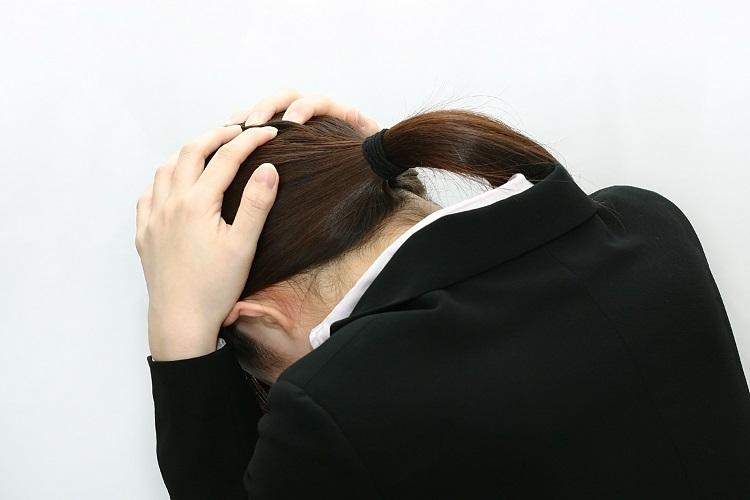 更年期のさまざまな症状の原因は?薄毛にも影響が!?